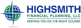 Highsmith Financial Planning located in Brownsburg, IN Logo